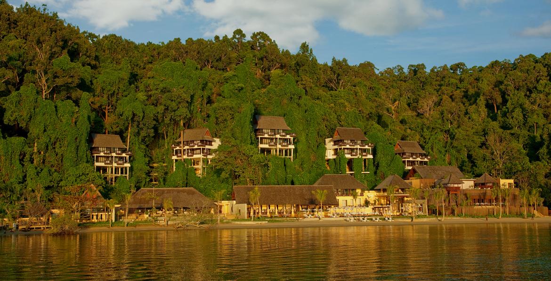 Escape to Gaya Island Resort, Sabah, Malaysia